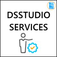DSStudio Services
