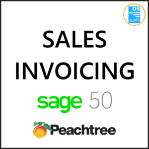 Sales Invoices and Quotes