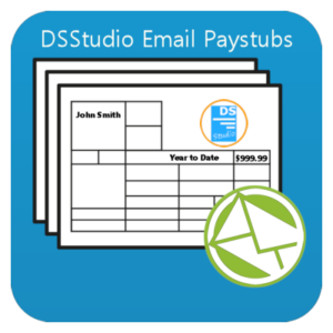 Sage 50 Email Pay Stubs - DSStudio